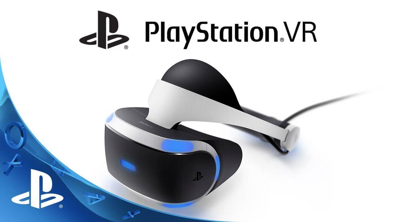 PlayStation VR poderá ser testado em breve 14