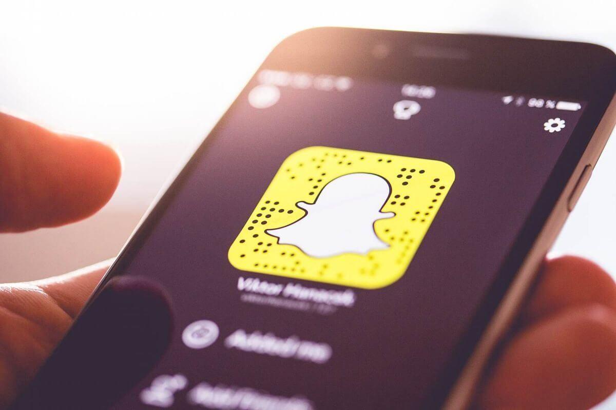 Fim da utopia: Snapchat começa a exibir anúncios publicitários