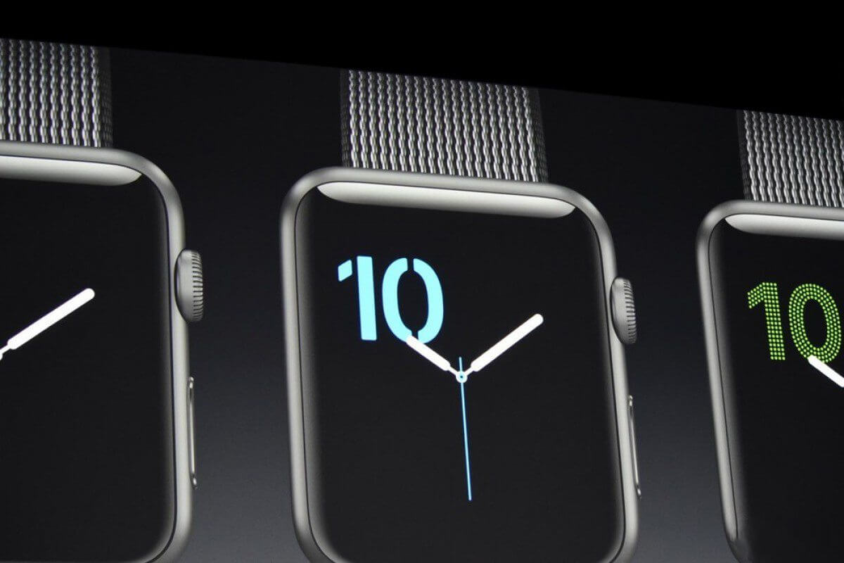 Smt applewatch capa