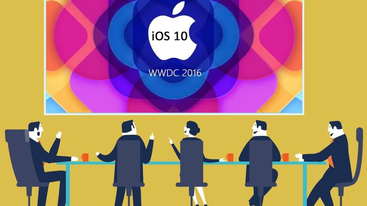 WWDC 2016: Veja o resumo das principais novidades apresentadas pela Apple