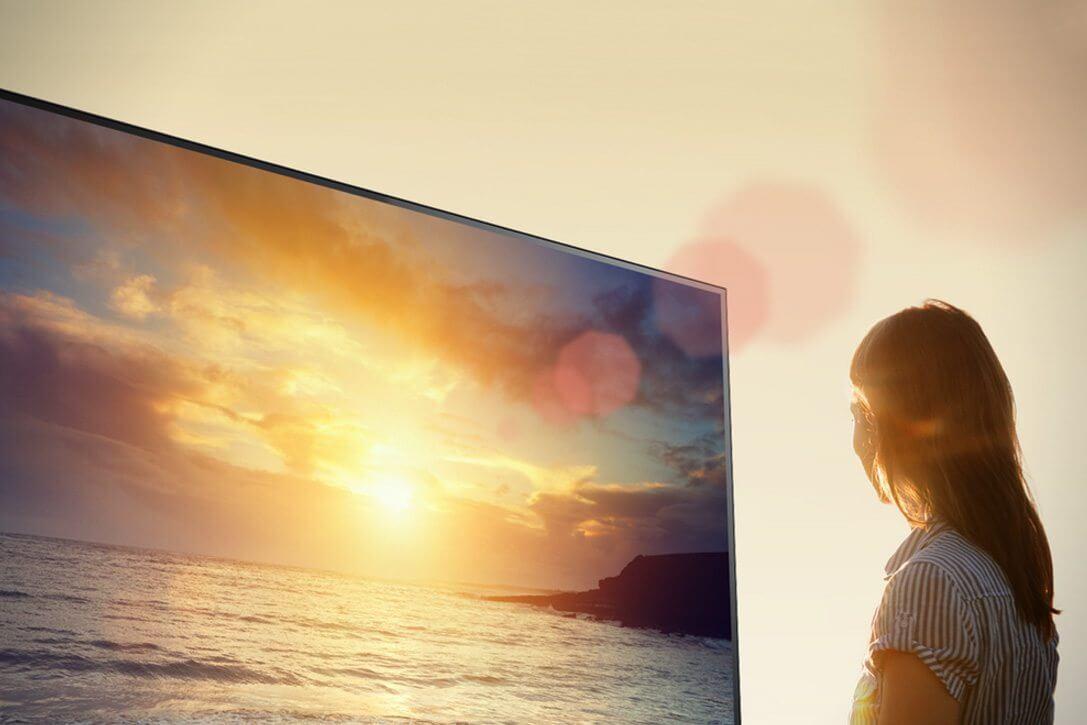 Sony tv capa