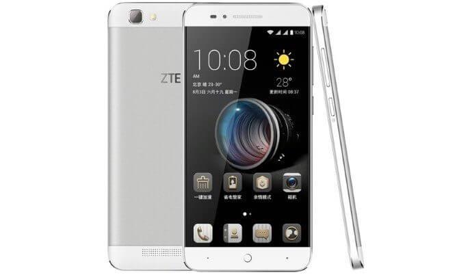ZTE VOYAGE 4 - ZTE apresenta cinco novos smartphones (abaixo de mil reais) no Brasil