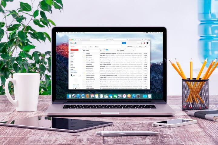 gmail capa shutterstock 304697072 - Tutorial: como importar e exportar contatos do Gmail e Outlook