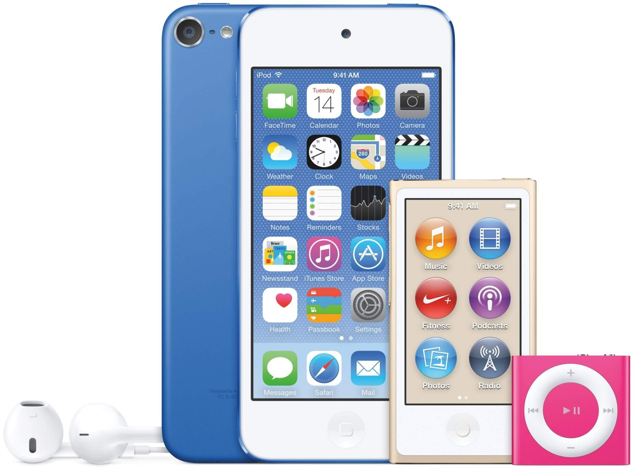 iPod family mid 2015 image 001