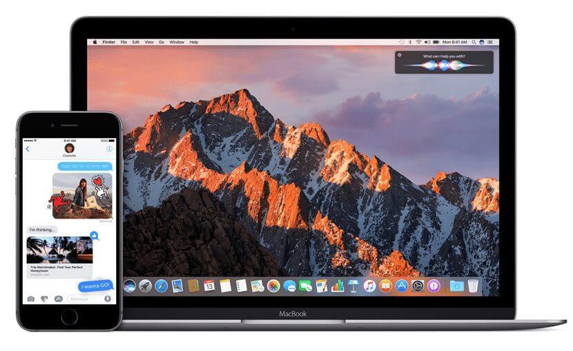 Betas públicos do iOS 10 e macOS Sierra já estão disponíveis