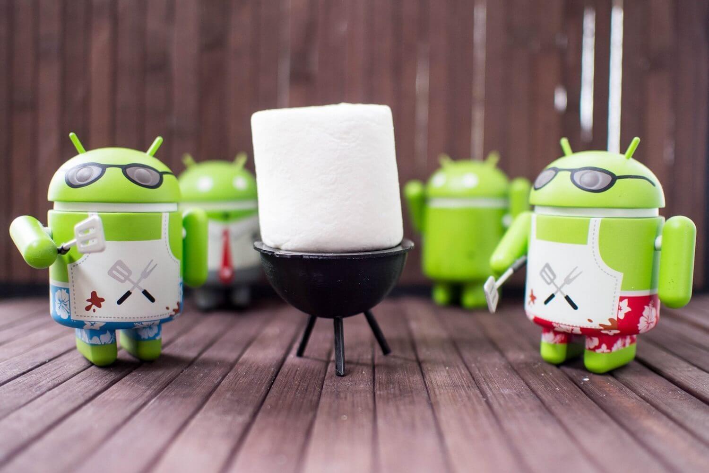 smt AndroidMarshmallow capa