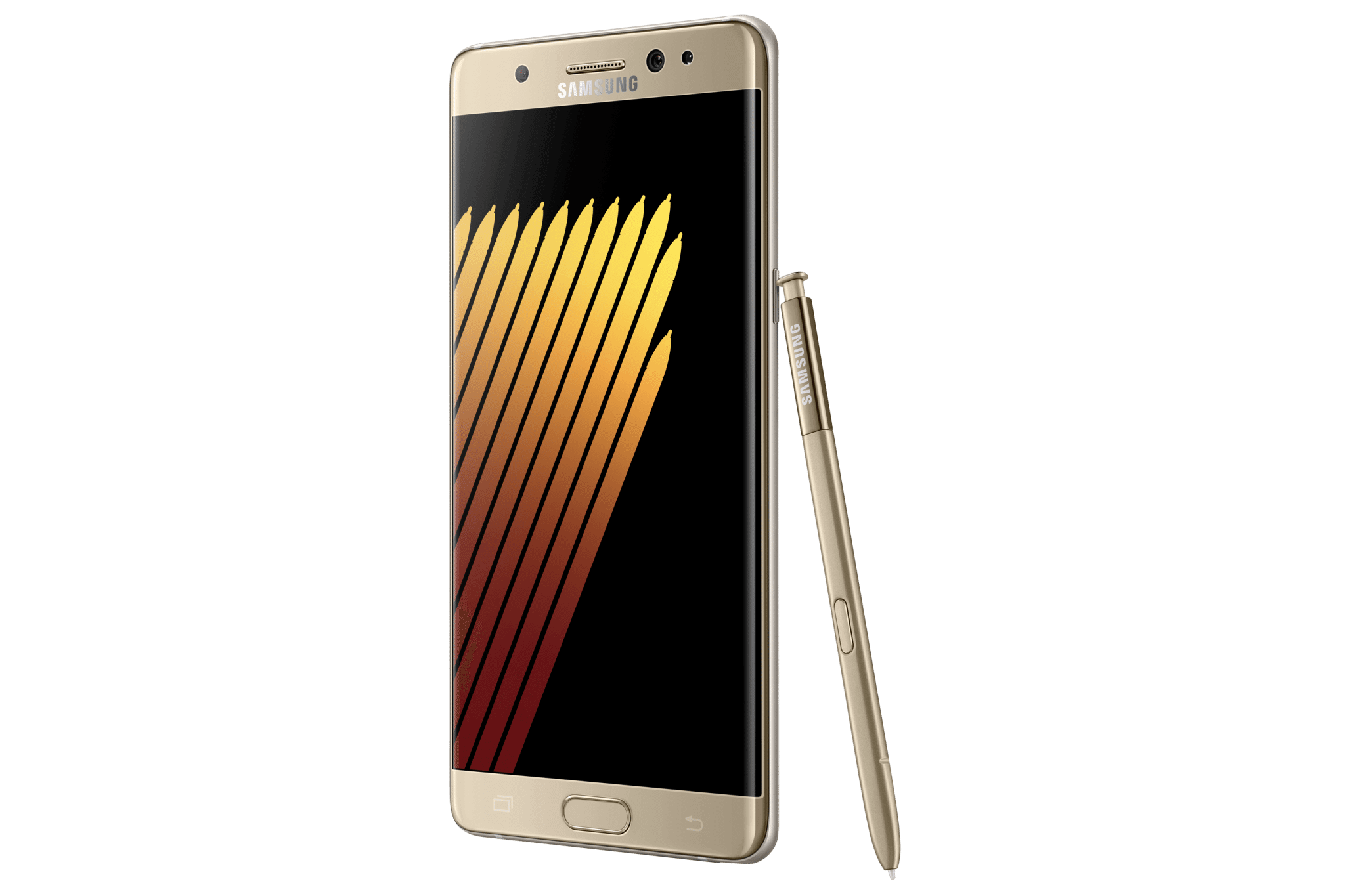 02 Galaxy Note7 gold