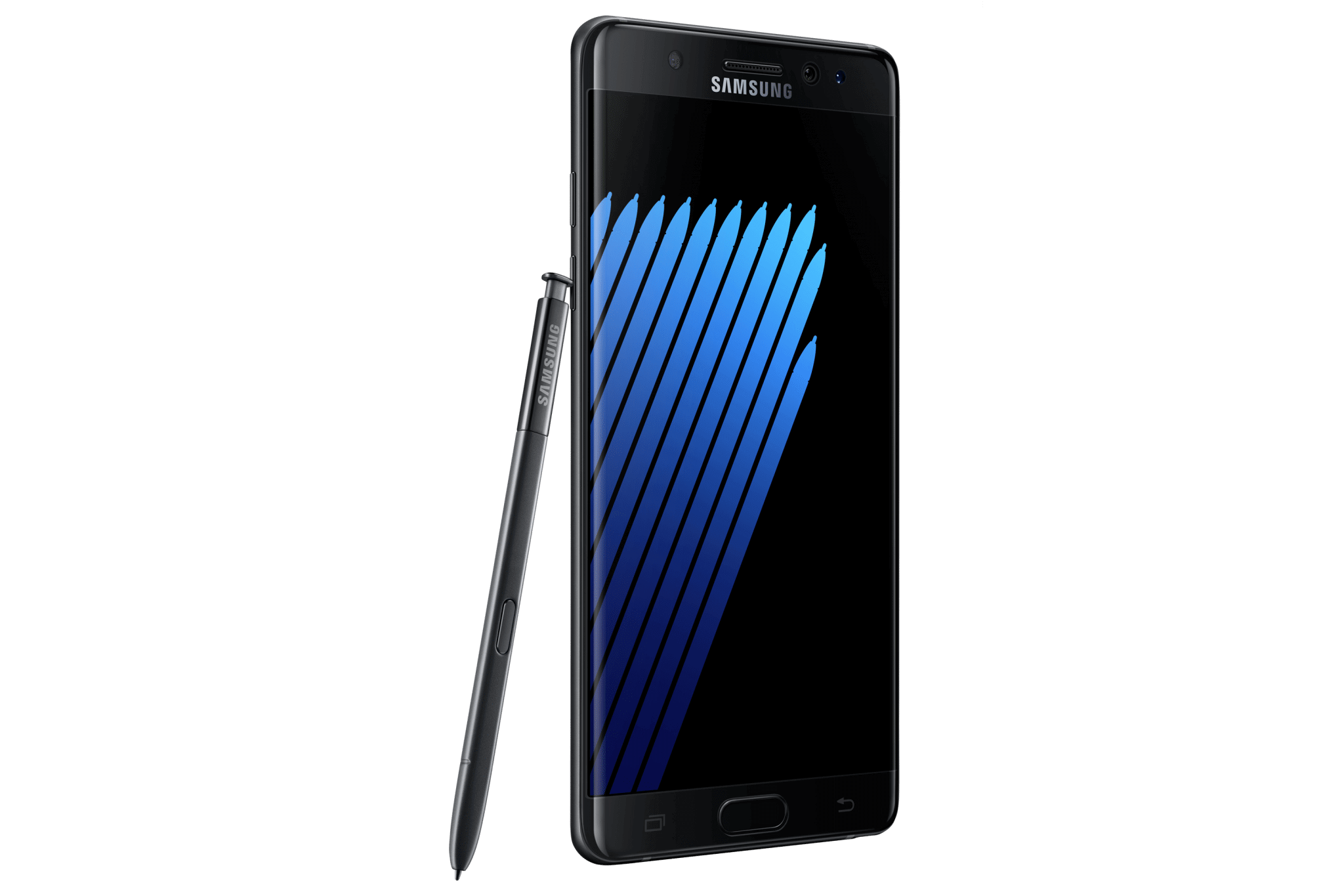Samsung promete Android Nougat para Galaxy Note7 em três meses