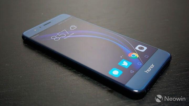 Honor 8: aparelho compete com os tops e custa apenas US$399 17
