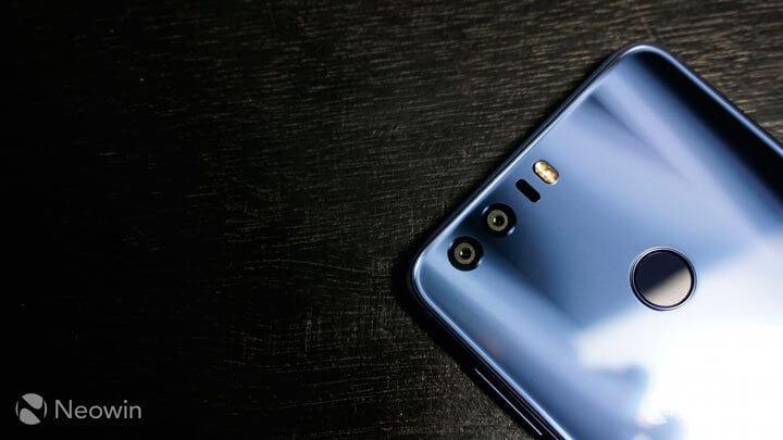 Honor 8: aparelho compete com os tops e custa apenas US$399 16
