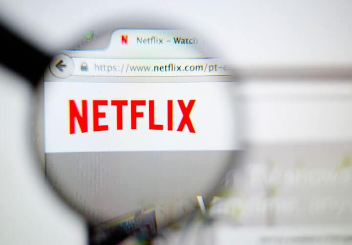Netflix capa shutterstock 293012639
