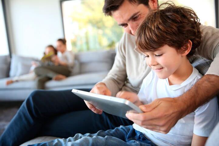Dia dos pais: 7 presentes para pais que amam tecnologia