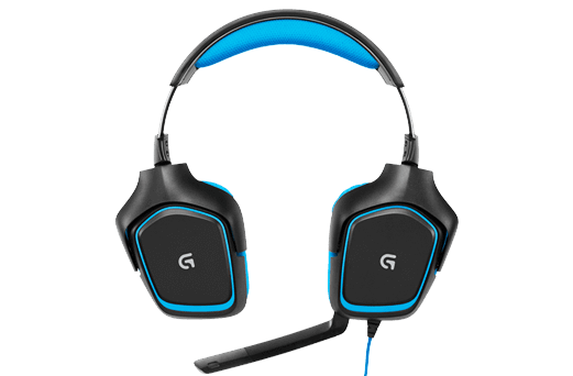 g430 gaming headset images 2