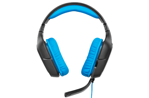 g430 gaming headset images 5