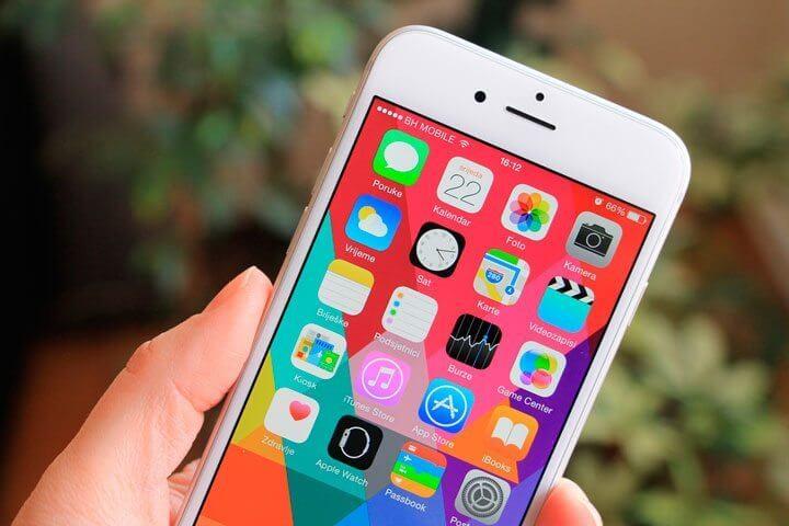 Iphone 6s shutterstock 272642711