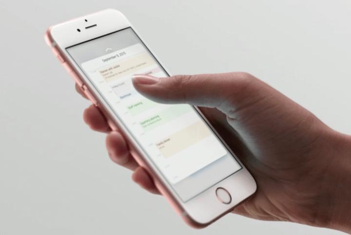 Novos vazamentos e rumores sobre o iphone 7