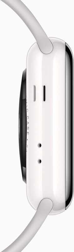 Apple watch edition lateral