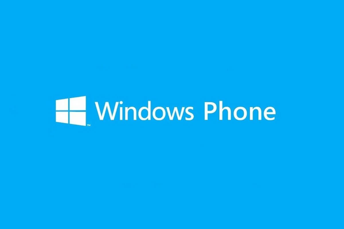 Linha Lumia Windows Phone