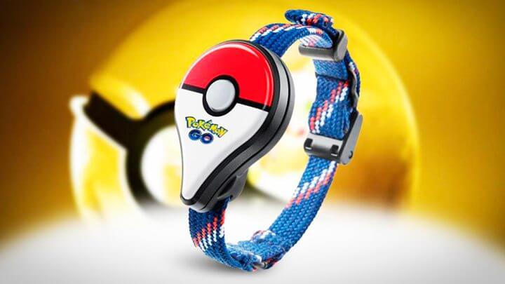 Pokémon GO Plus