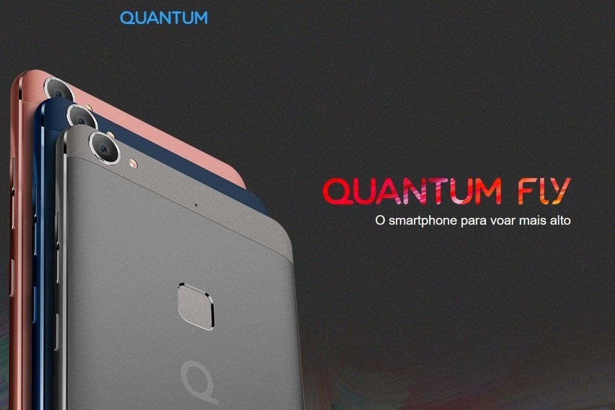 Quantum fly capa