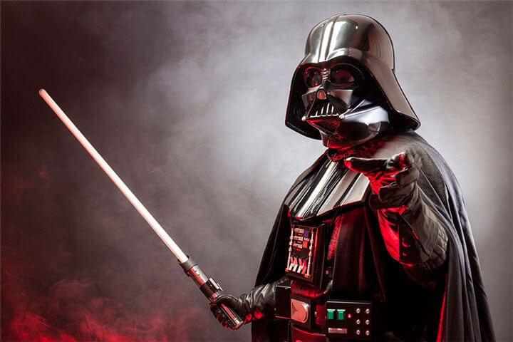 "Toda a saga Star Wars chega com ""força"" na Netflix"