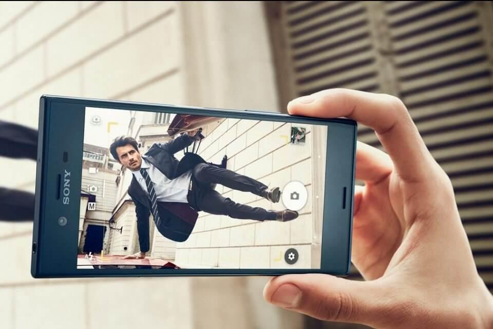 Sony inicia pré-vendas do Xperia XZ e X Compact nos EUA. Brasil será o próximo.
