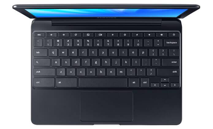 Review: Mantenha simples, este é o Samsung Chromebook 3