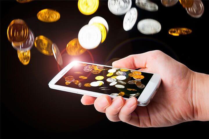 ganhar dinheiro fazendo aplicativos android ios