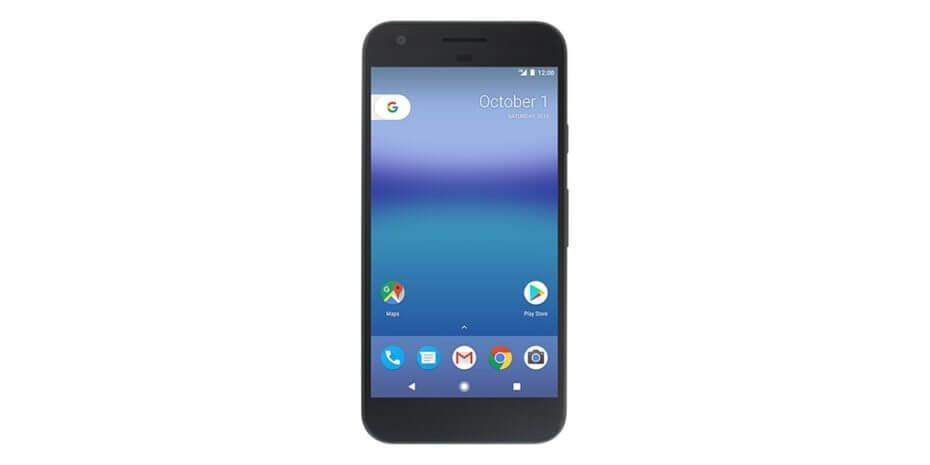 Vazou! Conheça o novo smartphone Google Pixel
