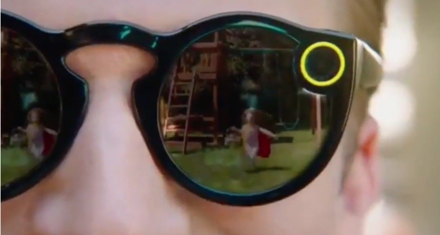 Oculos snapchat glasses spectacles snap inc