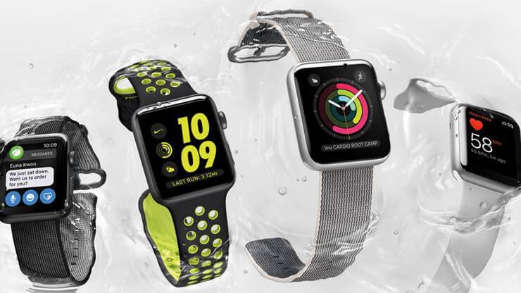 Novo Apple Watch já tem data para chegar ao Brasil