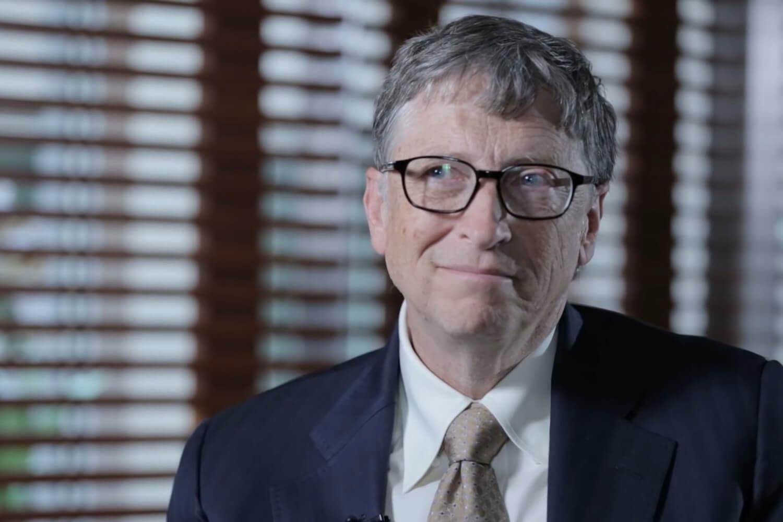 Saiba qual é o maior temor de Bill Gates em relação ao futuro da humanidade
