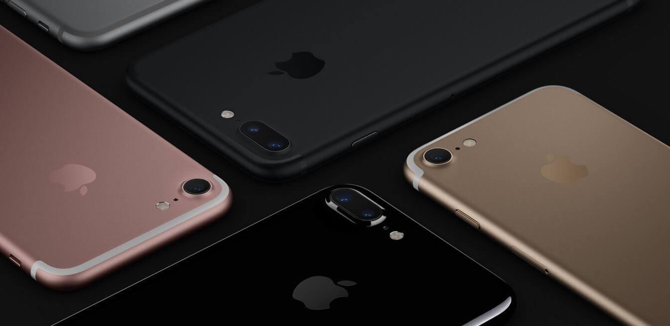 apple2 - iPhone 7 chega ao Brasil dia 11 de novembro. Confira os preços esperados