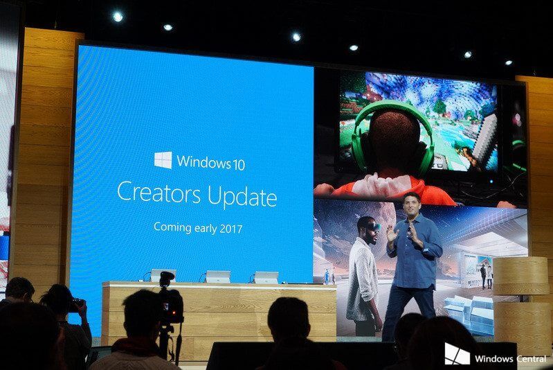 Confiras as 10 principais novidades do Windows 10 Creators Update