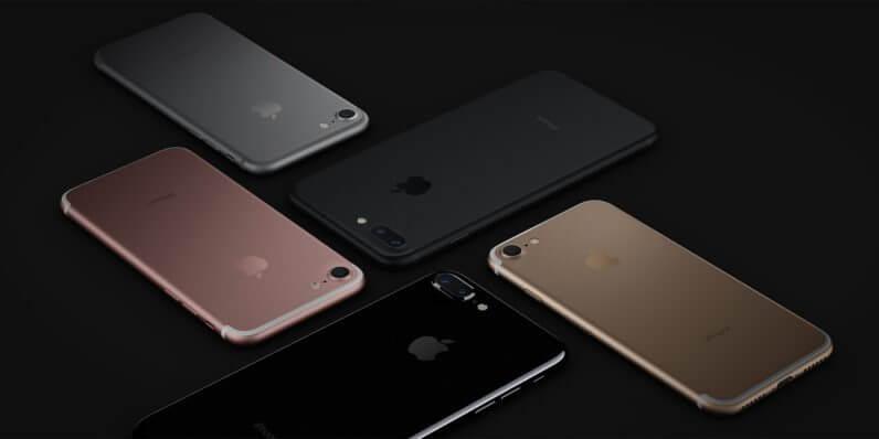 iPhone 7 4 796x398 - Documentos vazados confirmam 3 versões do iPhone em 2017