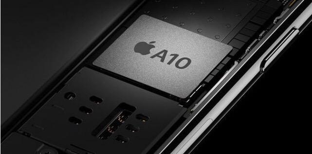 iPhone 7 de 32 GB é 8 vezes mais lento do que as versões com maior capacidade