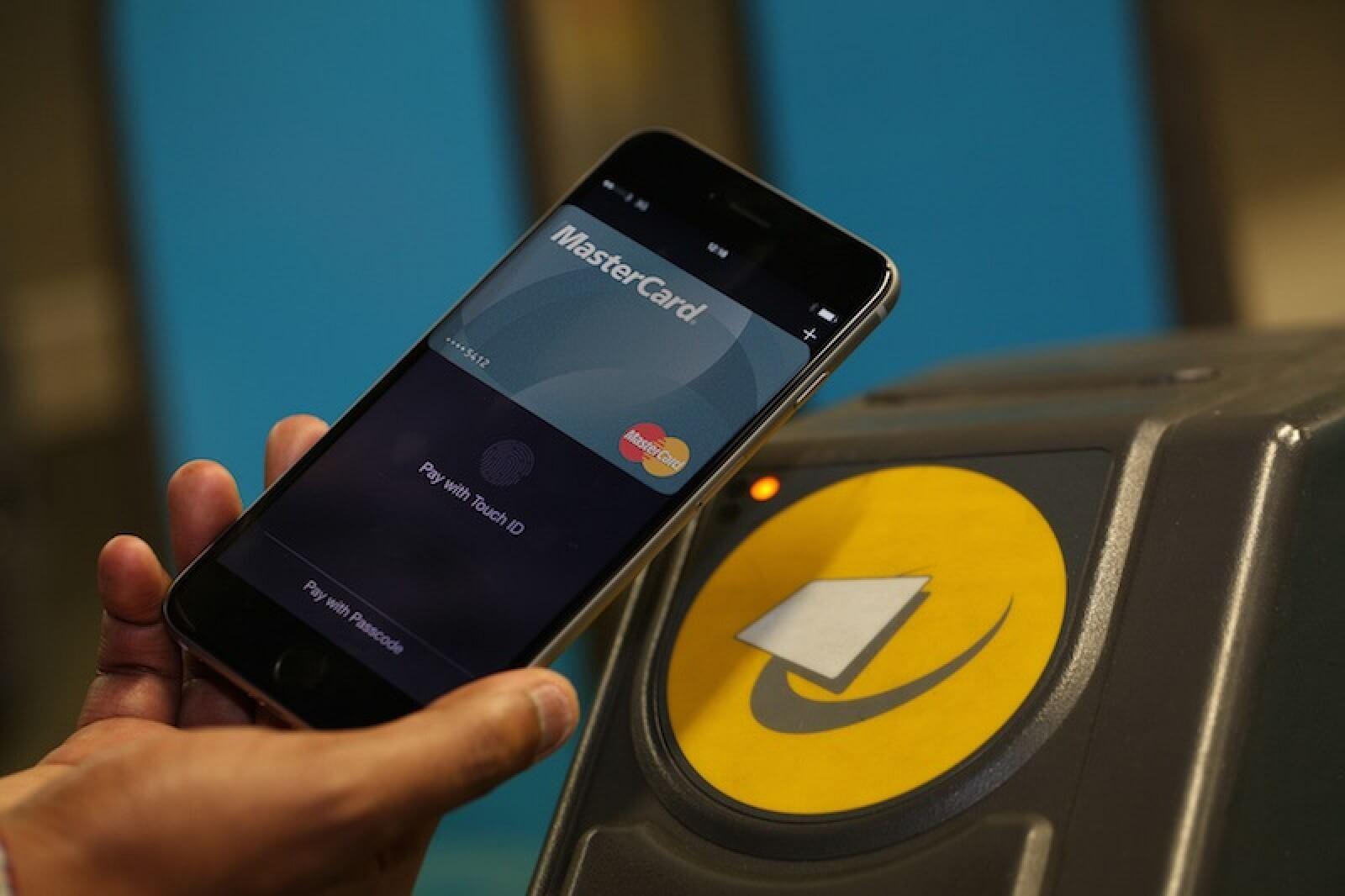 mastercardbritanica - Mastercard lança projeto para facilitar a forma de pagamento no transporte público