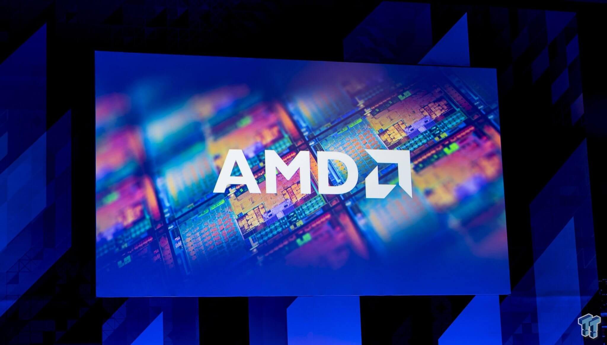 Próxima geração de APUs AMD Zen terá gráficos tão poderosos quanto o Playstation 4