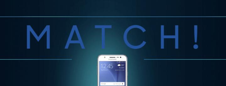 Galaxy Match ajuda a escolher smartphone na Black Friday 720x276 - Ferramenta online da Samsung ajuda a comprar smartphone na Black Friday