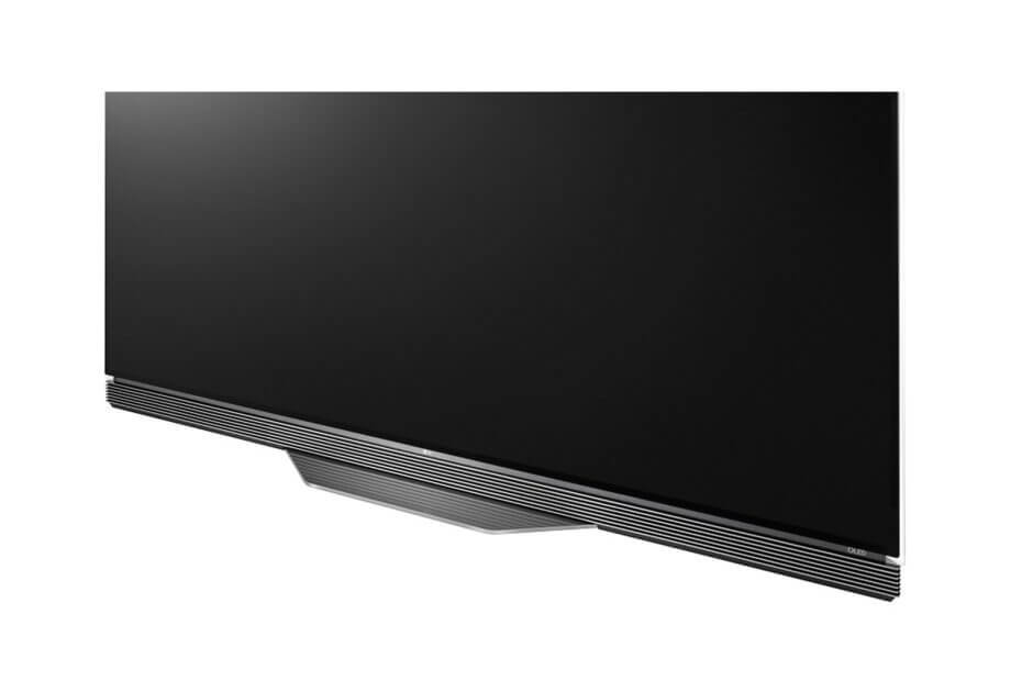 LG OLED TV 4K HDR Ultra HD TV OLED65E6P 13