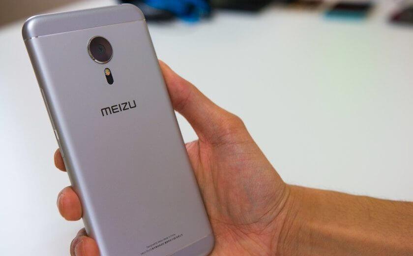 Meizu Pro 5 2 840x560 e1479925667559 - [Rumor] Vazam imagens do Meizu X e do Meizu PRO 7