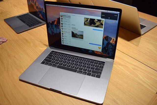 Demanda pelos novos Macbooks está abaixo do esperado desde o lançamento