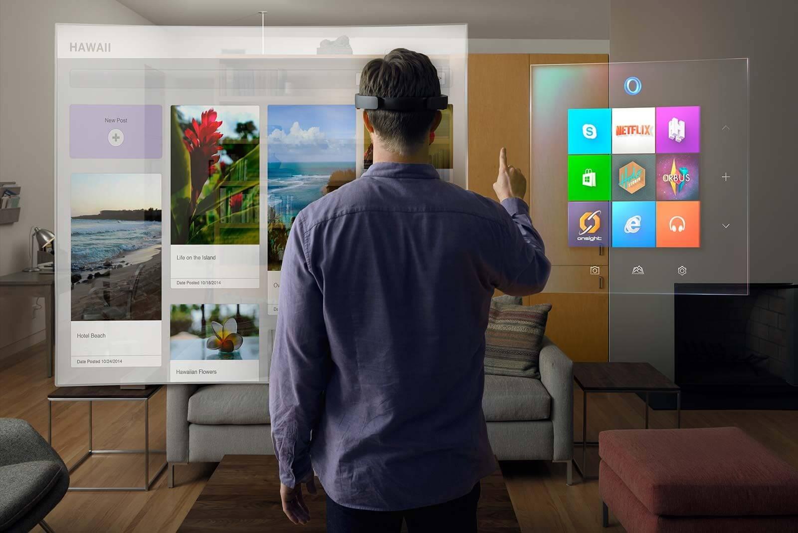 hololens - Microsoft libera configuração mínima para rodar apps Realidade Virtual no Windows 10