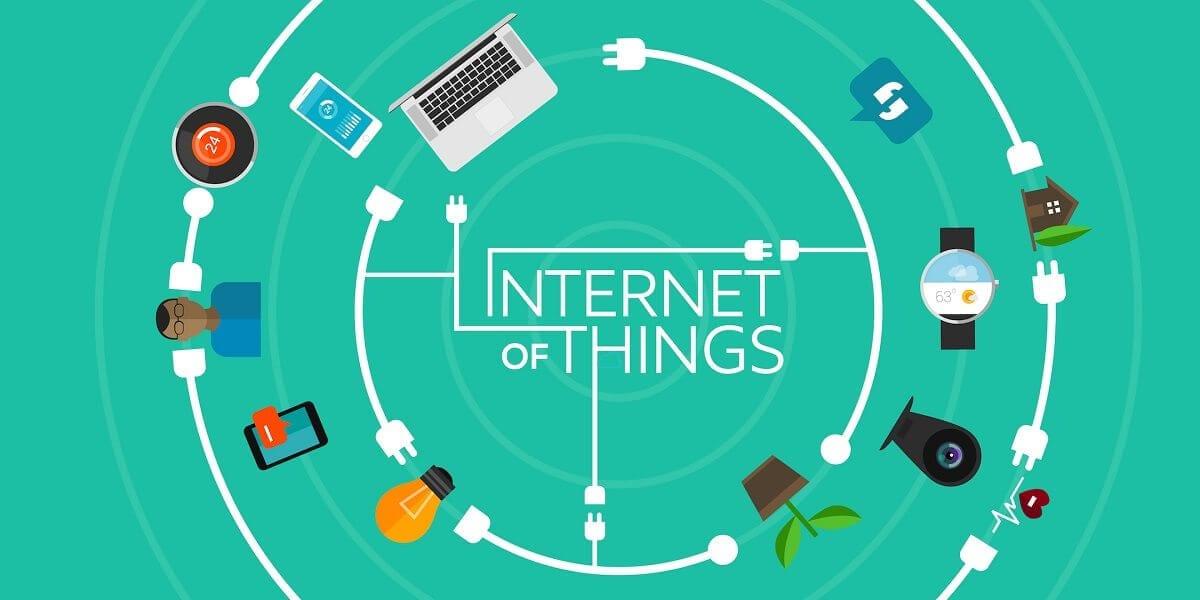 Internet das coisas 73 das médias e grandes empresas já irão implementar iot no brasil
