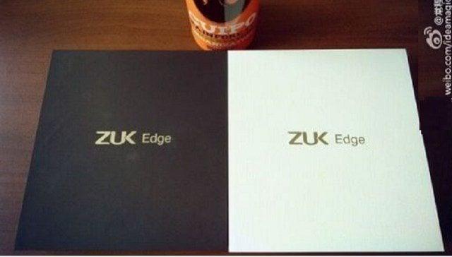 """Vazam fotos da próxima geração do Lenovo ZUK Edge, o """"Rei do custo-benefício"""""""