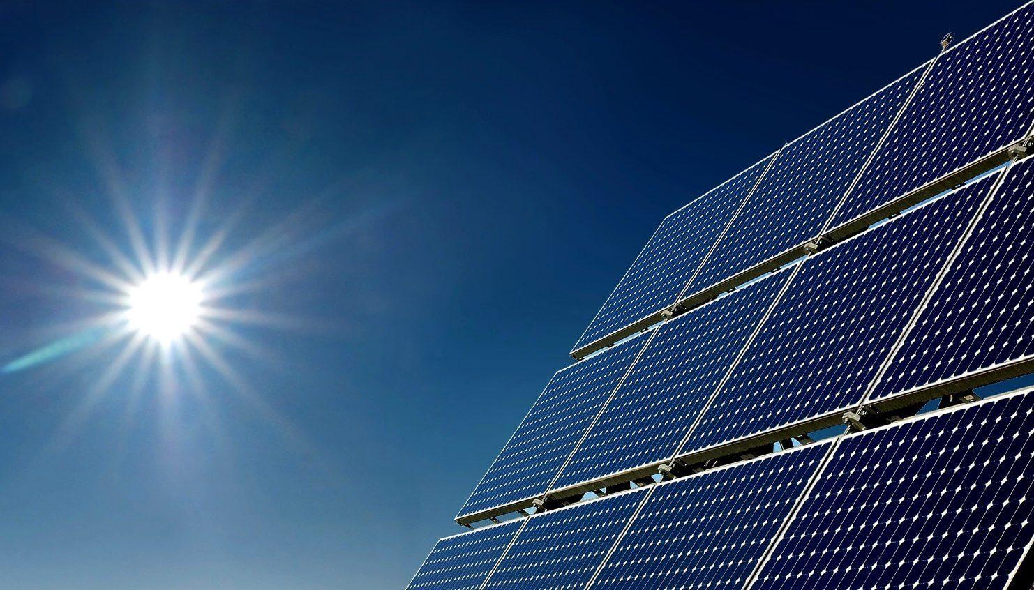 Brasil contribui para diminuição dos custos da energia solar