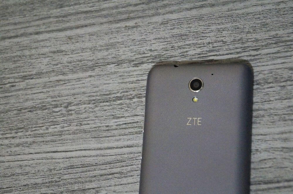 Review: ZTE Blade A510