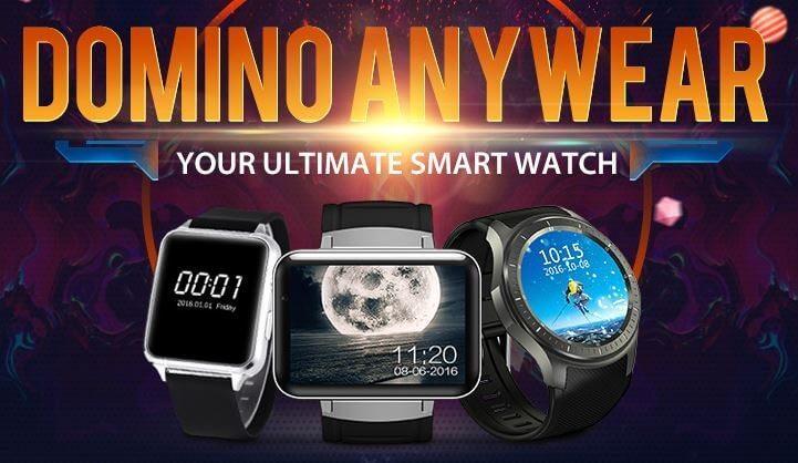 GearBest faz promoção de smartwatches para o final do ano 5