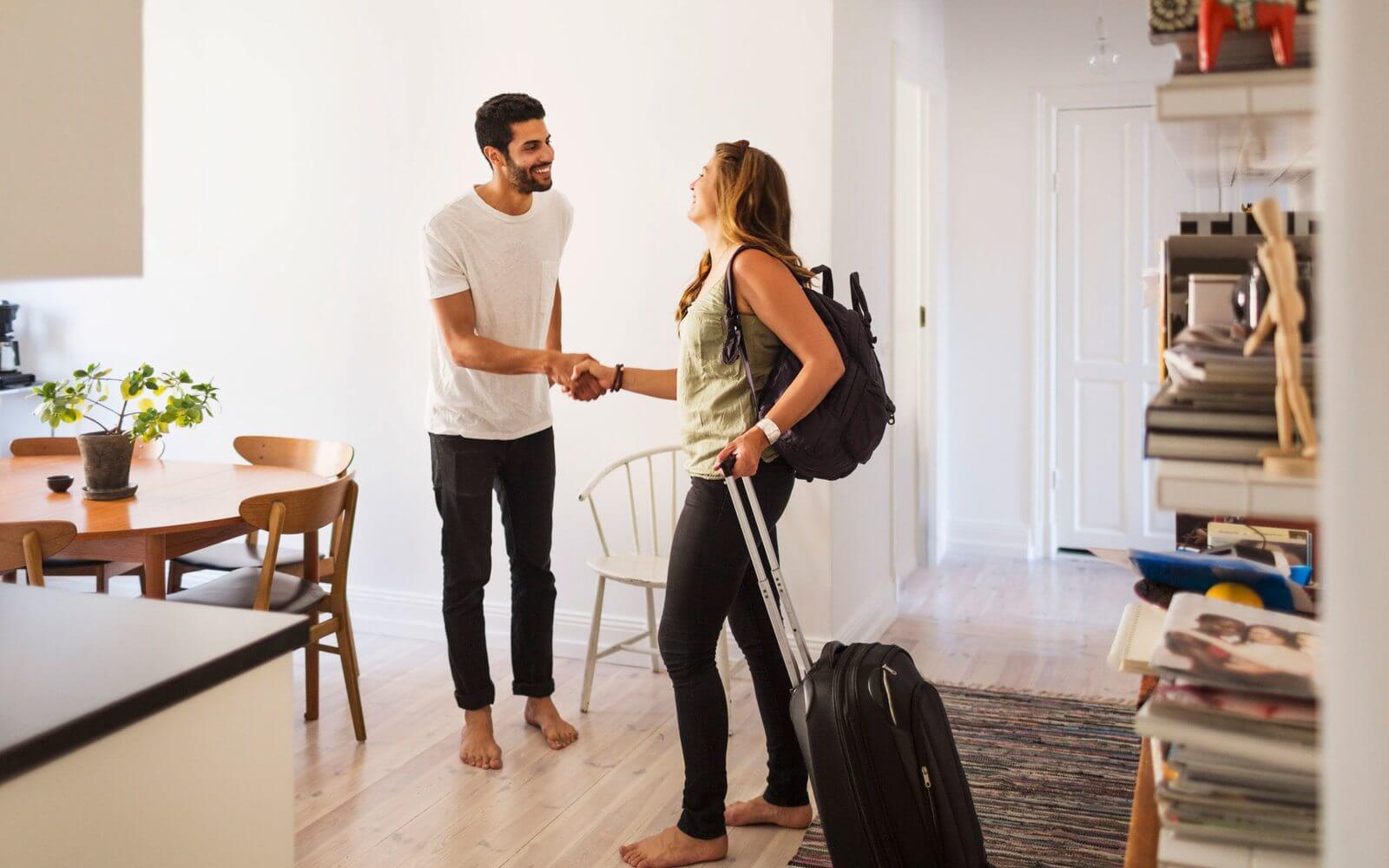 Airbnb espera acomodar mais de 2 milhões de pessoas no réveillon