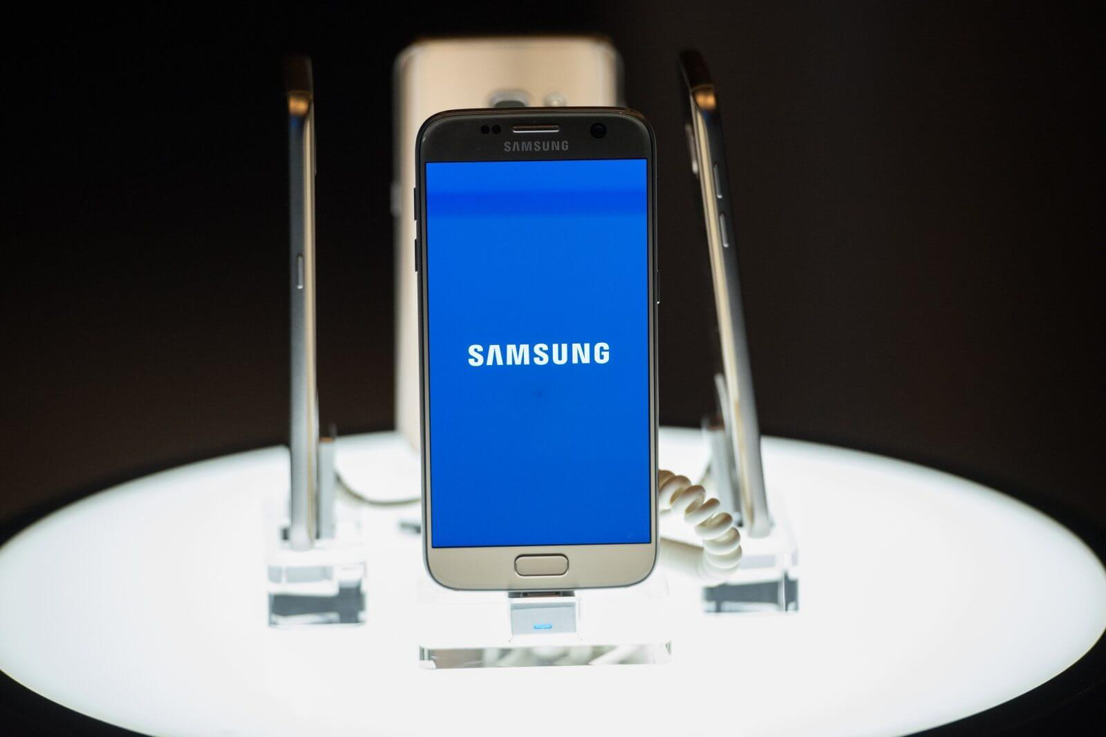[Rumor] Samsung Galaxy S8 usará inteligência artificial em todos os apps